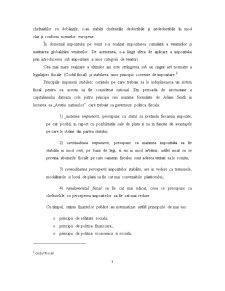Analiza Reflectarii Principiilor Impunerii in Activitatea Economica a Unor Firme din Romania - Pagina 3