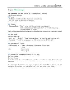 Istoria Limbii Germane - Pagina 2