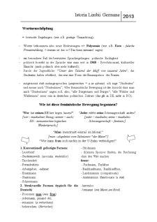 Istoria Limbii Germane - Pagina 4