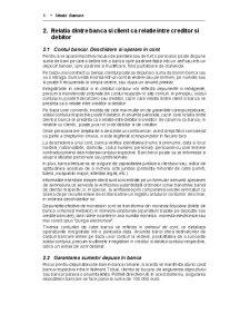 Tehnici si Operatiuni Bancare - Pagina 5