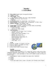 Suedia - Sisteme Administrative Comparate - Pagina 2