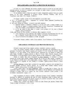 Istoria Dreptului Romanesc - Pagina 5