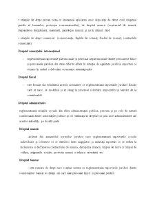 Noțiunea și Izvoarele Dreptului - Pagina 3