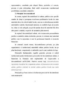 Principiile de Baza ale Administratiei Publice Locale - Pagina 3