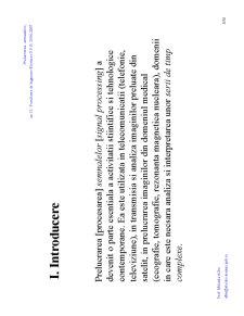 Prelucrarea Semnalelor - Pagina 5