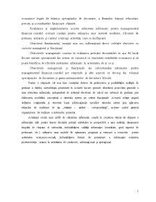 Elaborarea unui Subsistem Informatic în Managementul financiar-contabil - Pagina 5
