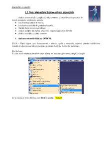 Ergonomie - Pagina 5
