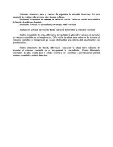 Normalizare și Reglementare în Contabilitate - Pagina 5