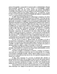 Analiza Sistemului de Comunicare la Henkel România - Pagina 2