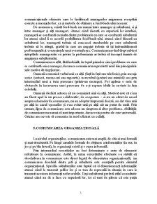 Analiza Sistemului de Comunicare la Henkel România - Pagina 5