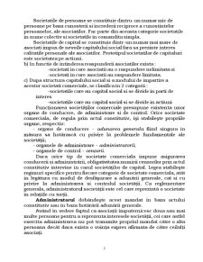 Administratorii Societatilor Comerciale - Pagina 2