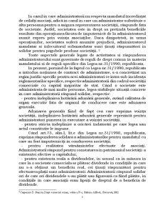 Administratorii Societatilor Comerciale - Pagina 3