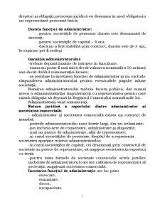 Administratorii Societatilor Comerciale - Pagina 5