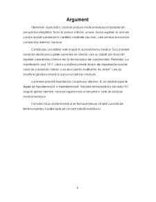 Vitaminele B12, B5, B6 - Pagina 2