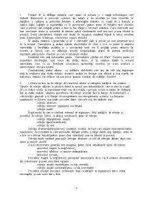 Anchetă Statistică privind Opiniile Elevilor din Anii Terminali ai Liceelor din Orașul Suceava asupra Alegerii Viitoarei Profesii - Pagina 4