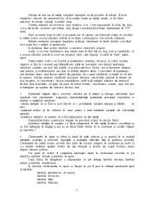 Anchetă Statistică privind Opiniile Elevilor din Anii Terminali ai Liceelor din Orașul Suceava asupra Alegerii Viitoarei Profesii - Pagina 5