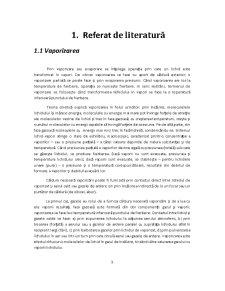 Dimensionarea unui Evaporator - Pagina 3