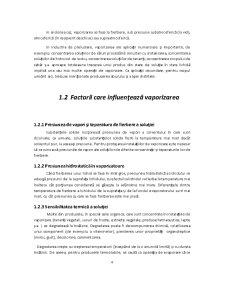 Dimensionarea unui Evaporator - Pagina 4