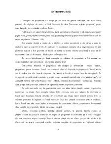 Dreptul de Proprietate Privată - Pagina 4