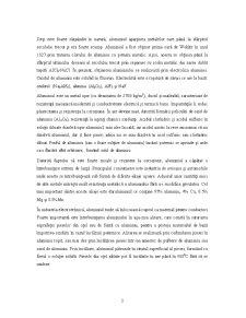 Analiza Compactitatii Produselor Metalice Al-Si - Pagina 3