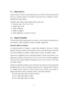Analiza Compactitatii Produselor Metalice Al-Si - Pagina 4