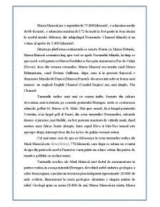 Marea Manecii - Pagina 1