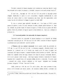 Contractul de vânzare-cumpărare - Pagina 5