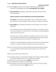 Servicii și Utilități Publice - Pagina 3