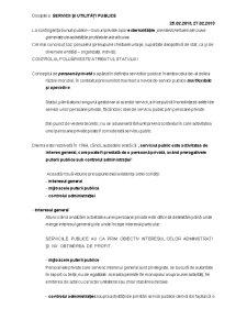 Servicii și Utilități Publice - Pagina 4
