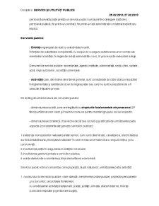 Servicii și Utilități Publice - Pagina 5