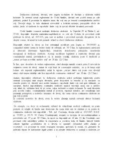 Desfacerea Căsătoriei - Pagina 1