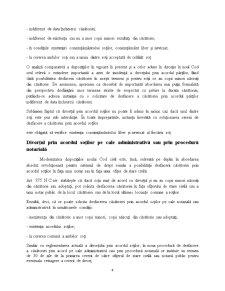 Desfacerea Căsătoriei - Pagina 4