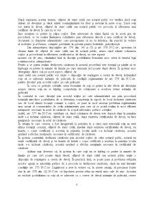 Desfacerea Căsătoriei - Pagina 5