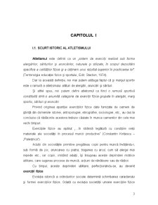 Atletismul - Pagina 3