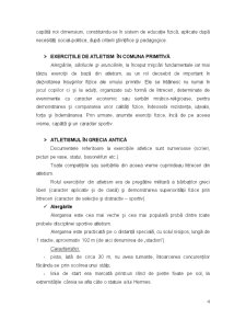 Atletismul - Pagina 4