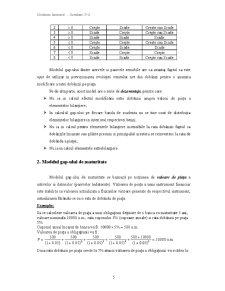Gestiune Bancara - Seminariile 5-6 - Pagina 5