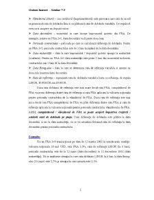 Gestiune Bancara - Seminariile 7-8 - Pagina 2