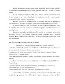 Aspecte Practice Privind Auditul Sistemelor Calității - Pagina 2