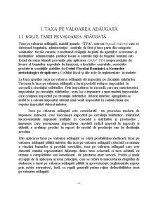 Contabilitatea Taxei pe Valoarea Adăugată - Pagina 4
