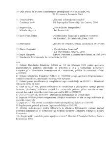 Contabilitatea Capitalurilor Proprii la S.C. Hidroconstructia S.A. Pitesti - Pagina 2