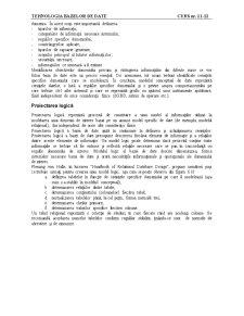 Tehnologia Bazelor de Date - Pagina 4