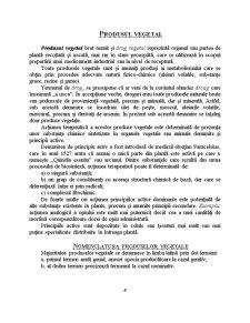 Farmacognozie - Pagina 5