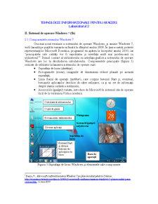 Tehnologii Aplicate în Economie - Pagina 5
