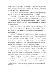 Alocarea Resurselor si Piata - Pagina 2