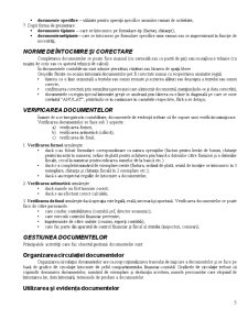 Evidenta Operativa - Pagina 5