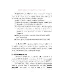 Criteriile Alegerii Materialelor Metalice - Pagina 4