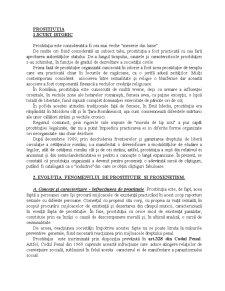 Sociologie Juridica - Pagina 1