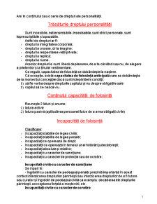 Drept Civil - Pagina 5