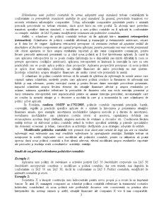 Politici si Optiuni Contabile - Curs 3 - Pagina 3