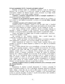 Politici si Optiuni Contabile - Curs 5 - Pagina 3